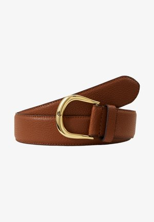 CLASSIC KENTON - Belt - tan