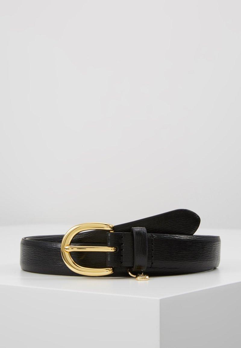 Lauren Ralph Lauren - Cintura - black
