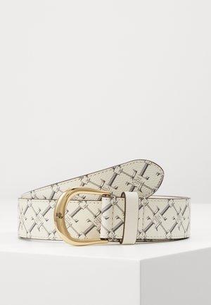KENTON - Pásek - vanilla heritage