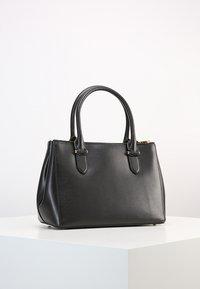 Lauren Ralph Lauren - NEWBURY - Handtasche - black/gold - 3