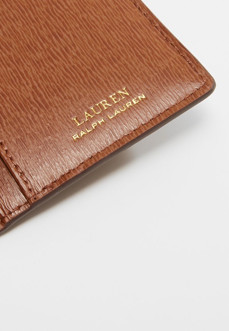 Slim Ralph Ralph Tan WalletPortefeuille WalletPortefeuille Lauren Slim Lauren 9YeHEW2ID