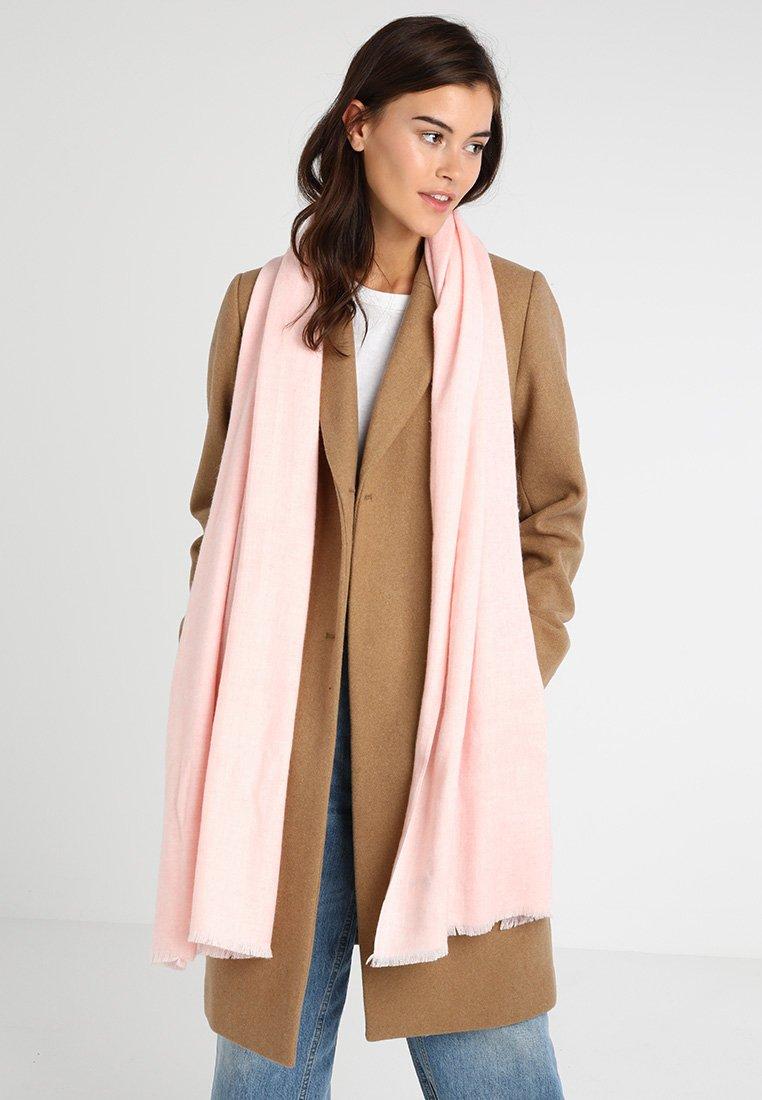 Lauren Ralph Lauren - BLANKET WRAP - Écharpe - demure pink