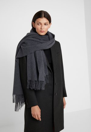 BLANKET WRAP - Scarf - charcoal