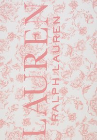 Lauren Ralph Lauren - ALEXA - Foulard - cream/pink - 2