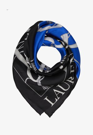 ANGELINA - Foulard - black