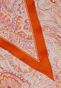Lauren Ralph Lauren - OLIVIA - Halsdoek - dusk orange - 1