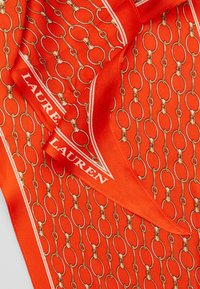 Lauren Ralph Lauren - BROOKE - Foulard - dusk orange