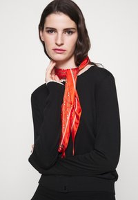 Lauren Ralph Lauren - BROOKE - Foulard - dusk orange - 0