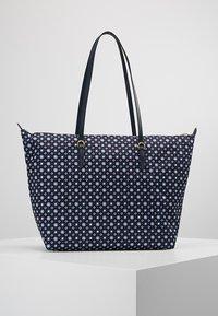 Lauren Ralph Lauren - Handbag - navy /mixed geo - 2