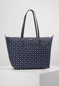 Lauren Ralph Lauren - Handbag - navy /mixed geo - 0