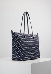 Lauren Ralph Lauren - Handbag - navy /mixed geo - 3