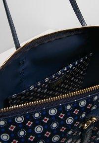 Lauren Ralph Lauren - Handbag - navy /mixed geo - 4