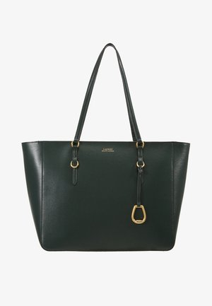 TOTE - Sac à main - racing green