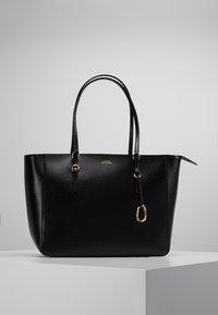Lauren Ralph Lauren - TOTE - Handbag - black - 0