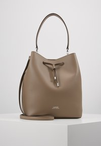 Lauren Ralph Lauren - SUPER SMOOTH DEBBY - Sac à main - taupe / - 2