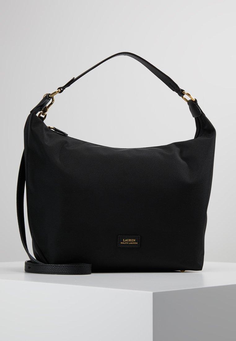 Lauren Ralph Lauren - Shopping Bag - black