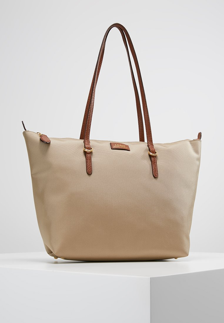 Lauren Ralph Lauren - Håndtasker - clay