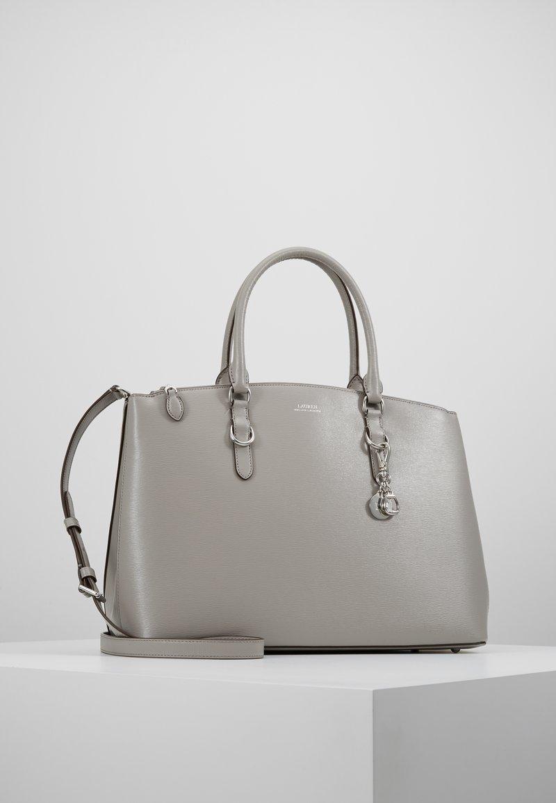 Lauren Ralph Lauren - Handbag - driver grey