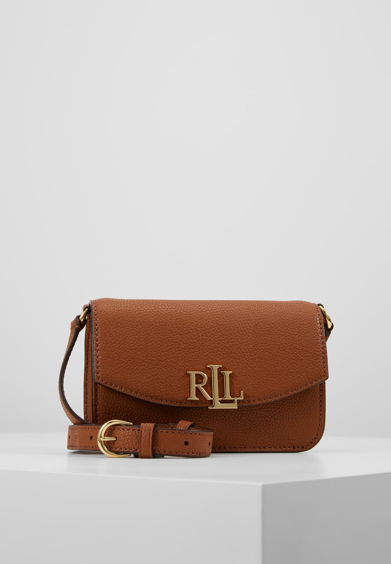 Lauren Ralph Lauren - CLASSIC MADISON - Bum bag - tan