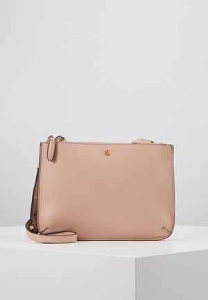 CARTER CROSSBODY MEDIUM - Borsa a tracolla - mellow pink
