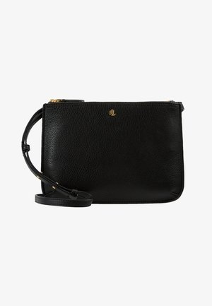 CARTER CROSSBODY MEDIUM - Bandolera - black