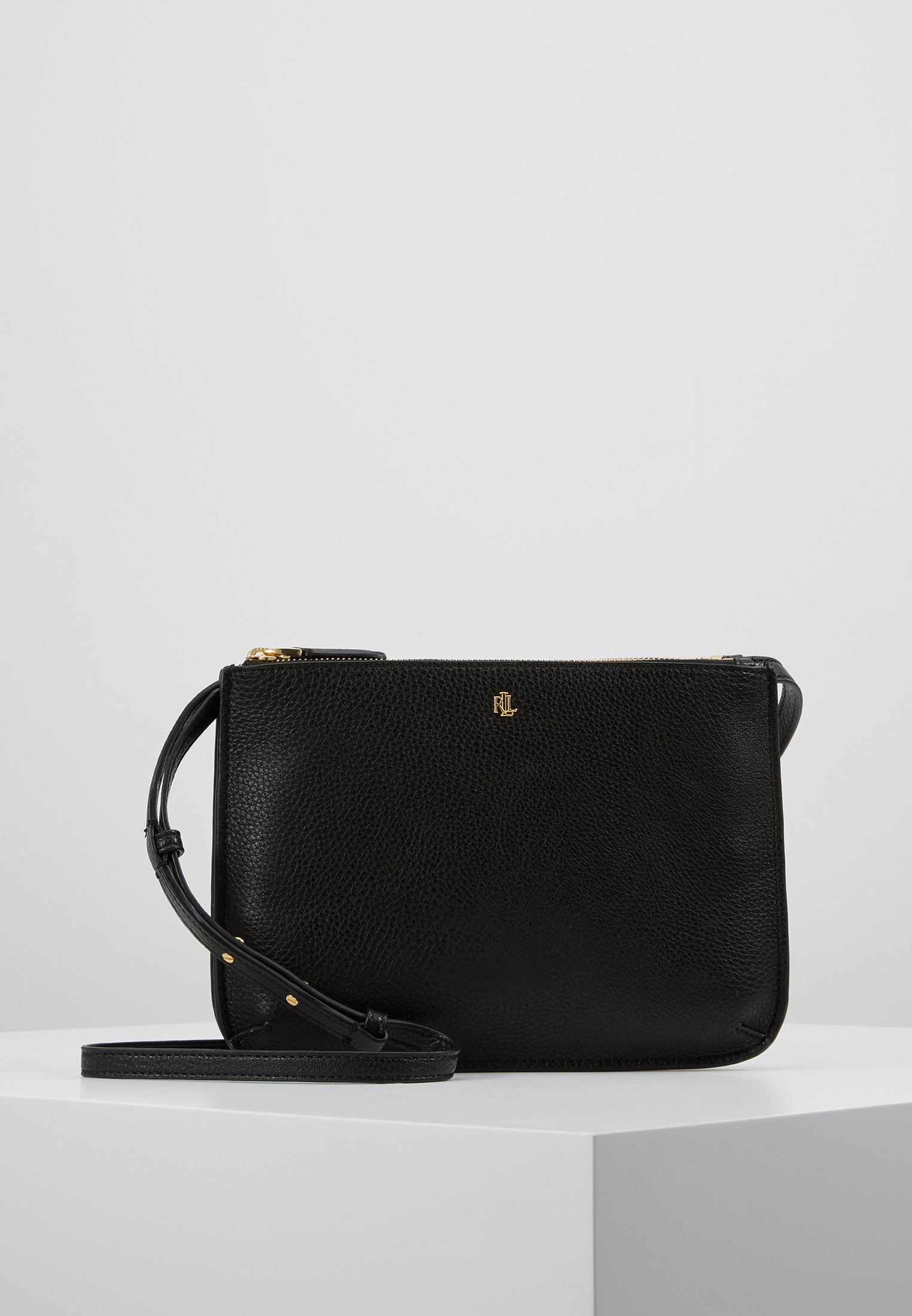 Lauren Ralph Lauren CARTER CROSSBODY MEDIUM Borsa a