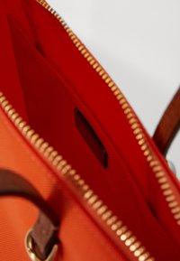 Lauren Ralph Lauren - KEATON - Handtas - sailing orange - 3