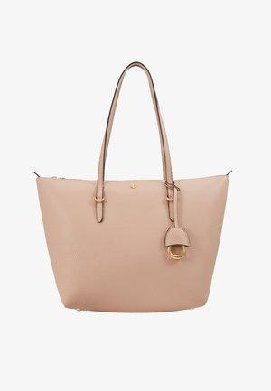 PEBBLE GRAIN KEATON - Handtasche - mellow pink