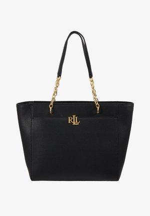 CLASSIC LANGDON  - Handväska - black