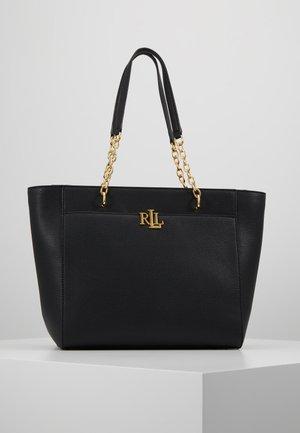 CLASSIC LANGDON  - Bolso de mano - black