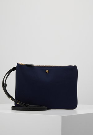 CARTER CROSSBODY MEDIUM - Olkalaukku - navy