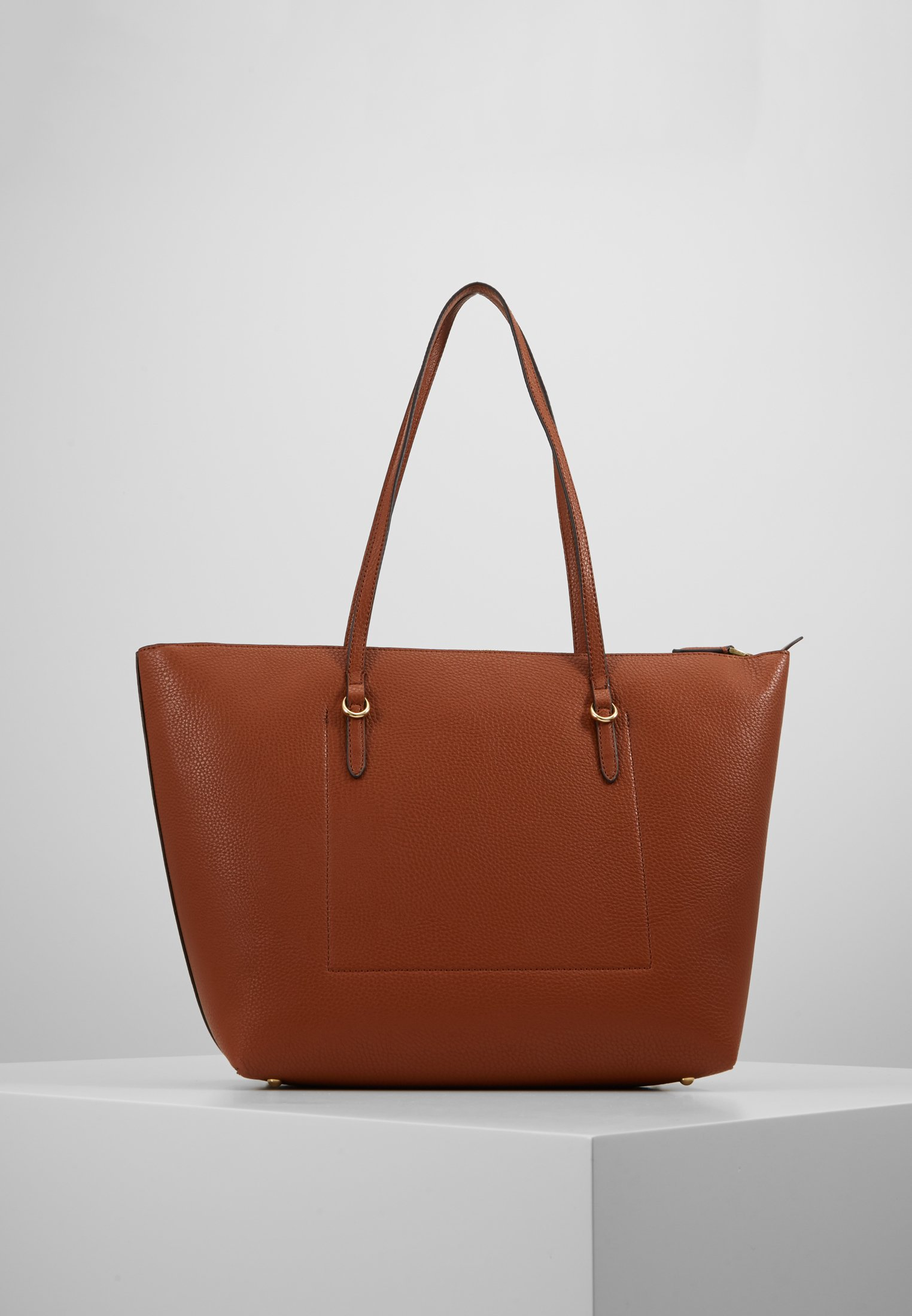 GRAIN KEATON Bolso shopping tan