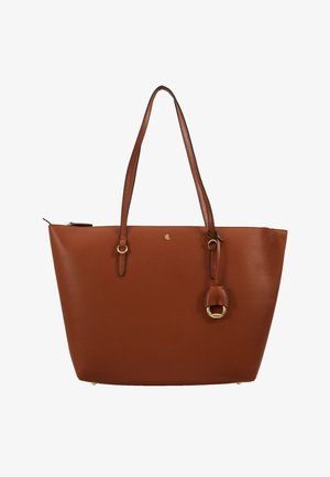 GRAIN KEATON - Shopping Bag -  tan