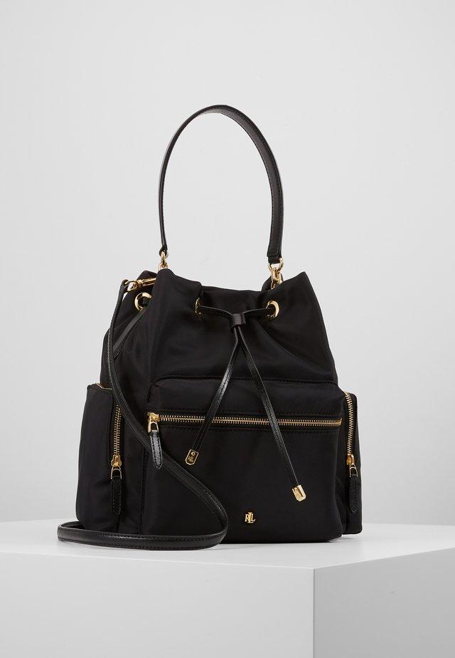 SOFT DEBBY - Handtasche - black