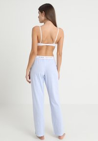 Lauren Ralph Lauren - SEPARATE - Pyžamový spodní díl - pale blue - 2