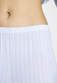 Lauren Ralph Lauren - 3/4 SLEEVE LONG PANT - Pyžamo - blue - 6