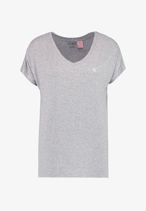 SEPARATE - Pyjamasoverdel - grey heather