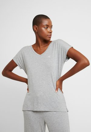 SEPARATE - Pyjamashirt - grey heather
