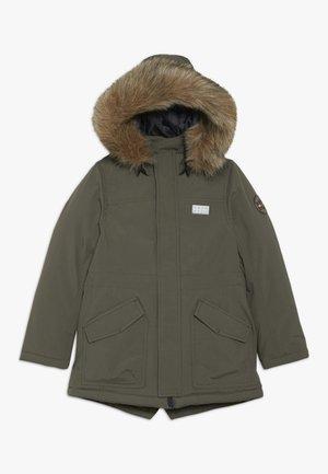 JOSEFINE - Winter jacket - dark green