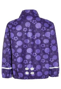 LEGO Wear - JAMAICA  - Waterproof jacket - dark purple - 2