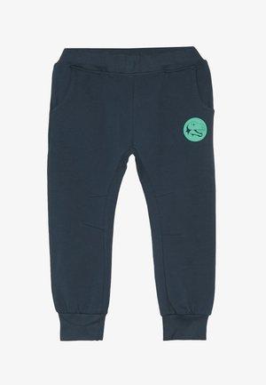 Teplákové kalhoty - dark khaki