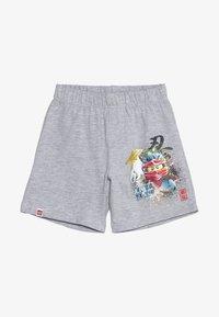 LEGO Wear - Teplákové kalhoty - grey melange - 2