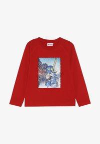 LEGO Wear - TIGER 652 - Langarmshirt - bright red - 5