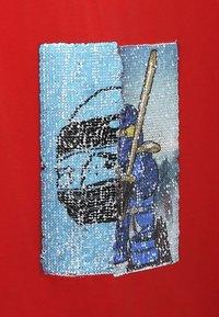 LEGO Wear - TIGER 652 - Langarmshirt - bright red - 3