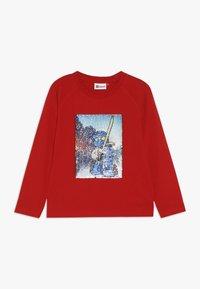 LEGO Wear - TIGER 652 - Långärmad tröja - bright red - 0