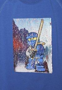 LEGO Wear - TIGER 652 - Longsleeve - blue - 5
