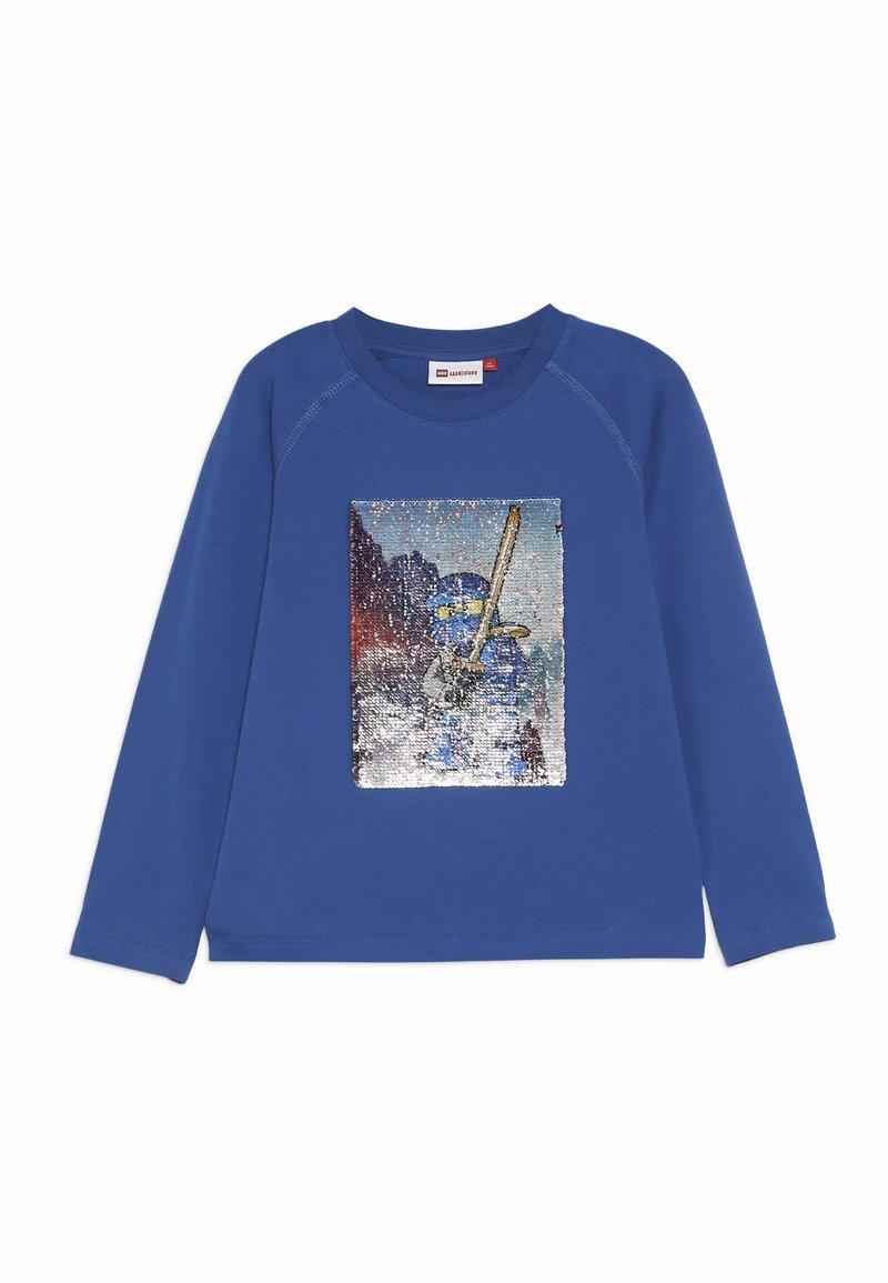 LEGO Wear - TIGER 652 - Long sleeved top - blue