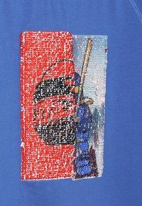 LEGO Wear - TIGER 652 - Longsleeve - blue - 3