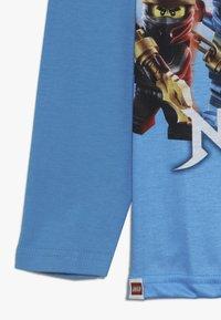 LEGO Wear - Top sdlouhým rukávem - blue - 2