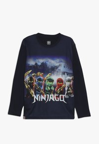 LEGO Wear - Long sleeved top - dark navy - 0